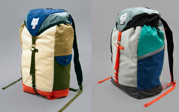Epperson Mountaineering Fall Winter 2011 Climb Pack 14 Epperson Mountaineering Fall/Winter 2011 Climb Packs