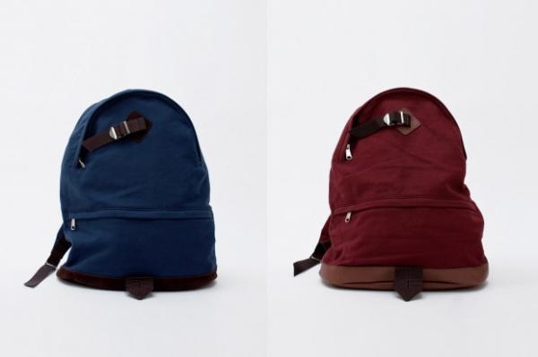 apc A.P.C. Classic Daypack