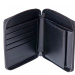 comme des garcons very black wallets 2 150x150 Comme des Garcons Very Black Wallet Collection