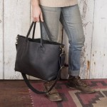 forestbound leather bags 4 150x150 Forestbound Leather Tote Bag