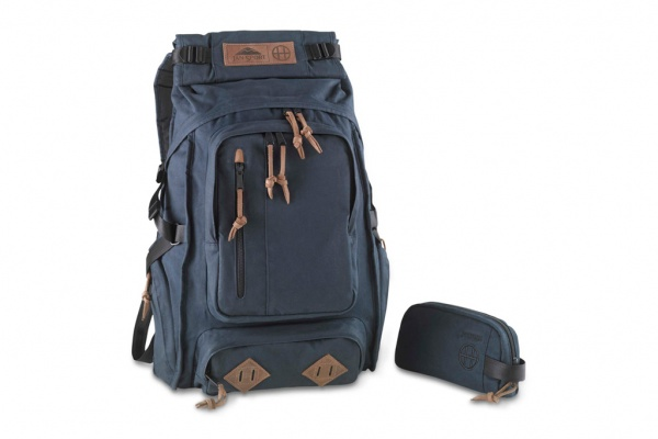 huf jansport limited edition backpack 1 HUF x Jansport Limited Edition Backpack