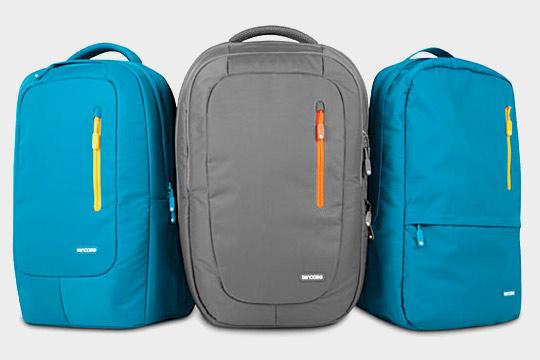 incase nylon backpacks Incase Nylon Backpacks for Fall/Winter 2011