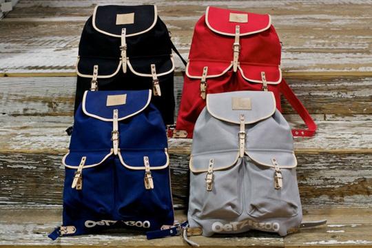 oetzi kith backpacks 0 Kith x Oetzi 3300 Rucksack