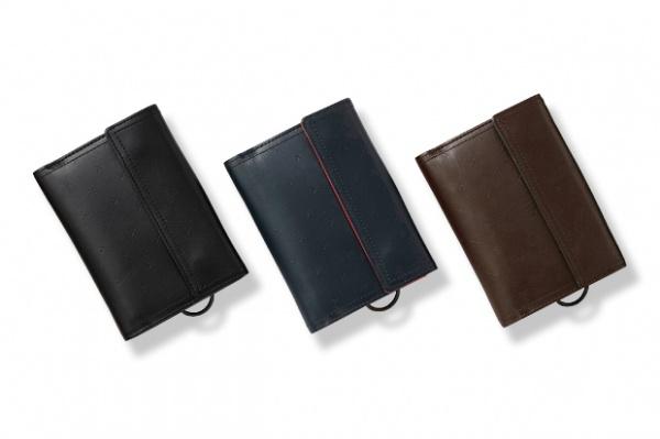 originalfake porter emb wallet 1 OriginalFake x Porter x EMB Wallet