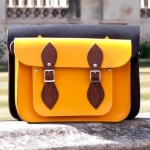 satchel7 150x150 The Cambridge Satchel Company x Supremebeing