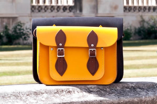 satchel7 The Cambridge Satchel Company x Supremebeing