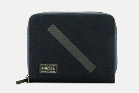 2224742b 16 d lo.1 Saturdays x Porter Wallet