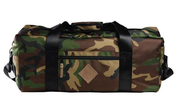HUF Spring 2012 Luggage Collection 01 HUF Spring/Summer 2012 Luggage Collection