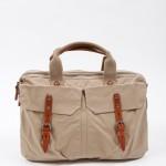 capellino briefcase beige front 150x150 Ally Capellino Robert Briefcase