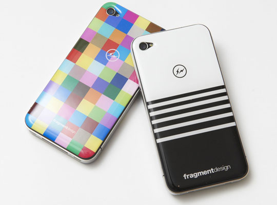 fragment design gizmobies 0 Fragment Design x Gizmobies iPhone 4 Case