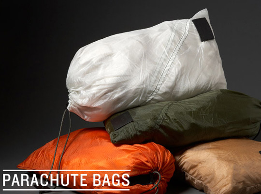 killspencer parachute bags 1 Killspencer Parachute Bag