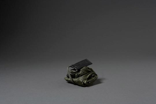 Killspencer Parachute Bag | The Carry