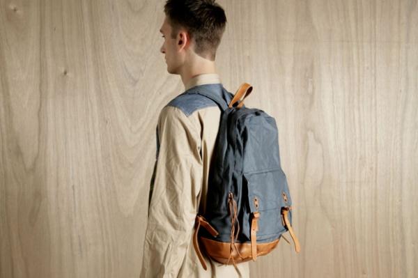 nonnative dweller daypack 1 nonnative Dweller Daypack
