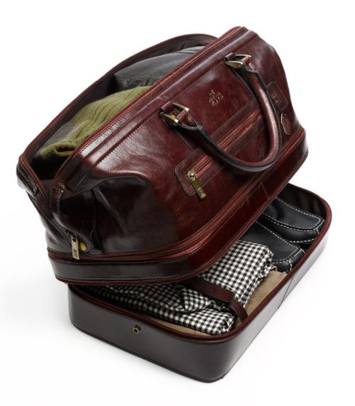 tumblr luo2vkj45Q1qdfusyo1 500 The Indiana Leather Adventure Duffel Bag