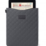 175976 mrp e1 l 150x150 Gucci Rubberized Leather iPad Sleeve