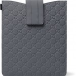 175976 mrp in l 150x150 Gucci Rubberized Leather iPad Sleeve