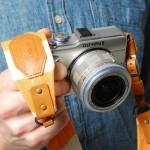 9 11 2011 roberu canvascamerastrap orange detail4 150x150 Roberu Orange Canvas Camera Strap