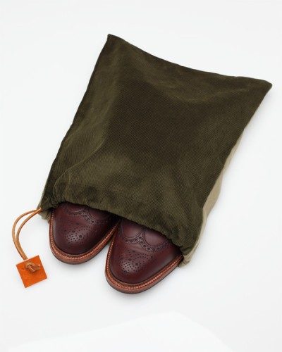 clothshoe clothshoebag 5 MS & Co. Cloth Shoe Bag