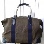 expedition bag 03 150x150 North Sea Clothing Holdall