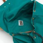 rkcdgr rucksack 8 5 150x150 Archival Clothing Green Rucksack #8