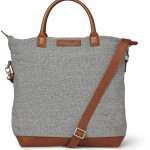 180882 mrp in xl 150x150 WANT Les Essentiels de la Vie OHare Woven Cotton Tote