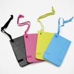 Moleskin Luggage Tags 150x150 Moleskine Luggage Tags