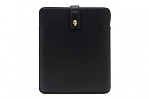 alexander mcqueen ipad holder 1 Alexander McQueen iPad Holder