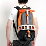 mochila costas db 150x150 Gig Pack Scooter Backpack by Gustavo Brenck