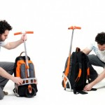 montando mochila db 150x150 Gig Pack Scooter Backpack by Gustavo Brenck
