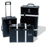 neighborhood globe trotter travel case 01 150x150 NEIGHBORHOOD x Globe Trotter Travel Case Collection