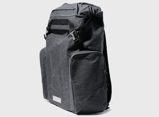 undercover ss2012 backpack 01 Undercover Backpack Spring/Summer 2012