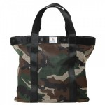 SOPHNET. Camouflage Tote Bag