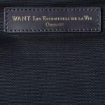 180888 mrp cu xl 150x150 WANT Les Essentiels de la Vie Cotton Canvas & Leather Tote