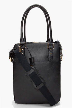 21315M007003 1 2 Want Les Essentiels de la Vie 14 Degaulle Laptop Bag