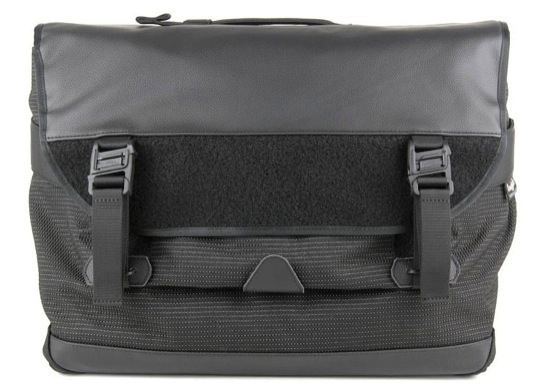 Bagjack NXL Messenger Bag