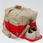 h1216504 waltoninred 5 150x150 Herschel Supply Co. Walton Duffle Bag