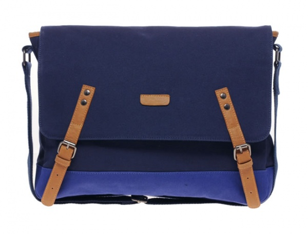 risatchel River Island Canvas Satchel