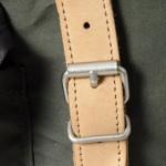 06 03 2012 fjall vintageruck olive detail4 150x150 Fjällräven Vintage 20L Backpack