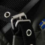 06 03 2012 fjall vintageruck olive detail6 150x150 Fjällräven Vintage 20L Backpack