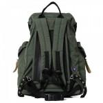 06 03 2012 fjall vintageruck olive large4 150x150 Fjällräven Vintage 20L Backpack