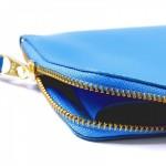 08 06 2011 commegarcons classic blue detail1 2 150x150 Comme des Garçons SA3100 Classic Wallet