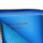 08 06 2011 commegarcons classic blue detail2 2 150x150 Comme des Garçons SA3100 Classic Wallet