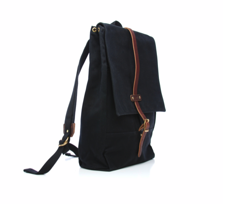 Picture 4 Archival Rucksack