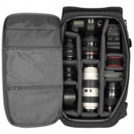 camera backpack lenses 540x342 150x150 Incase Camera Collection Spring/Summer Collection