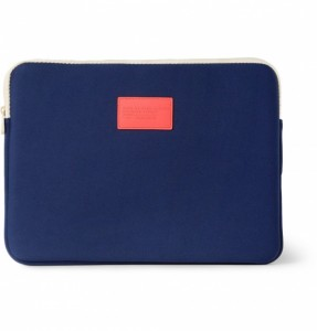marc by marc jacobs 13 neoprene laptop case the carry. Black Bedroom Furniture Sets. Home Design Ideas