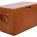 Sol Luna Cooler 04 150x150 Sol & Luna Leather Covered Cooler