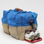h12165khak walton 2 150x150 Herschel Supply Co. Walton in Khaki & Cobalt