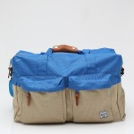 h12165khak walton 4 150x150 Herschel Supply Co. Walton in Khaki & Cobalt