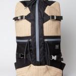 JWAnderson Porter BP 03 405x540 150x150 J.W. Anderson for Porter Spring/Summer 2012 Straw Backpack