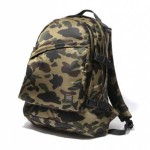 a bathing ape porter 2012 print 1st camo collection 1 150x150 A Bathing Ape x Porter 2012 Print 1st Camo Collection